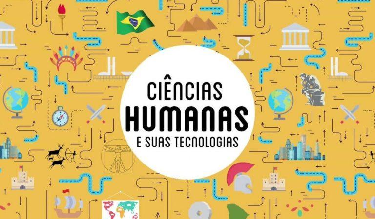O que você precisa estudar para Ciências Humanas e suas Tecnologias no Enem