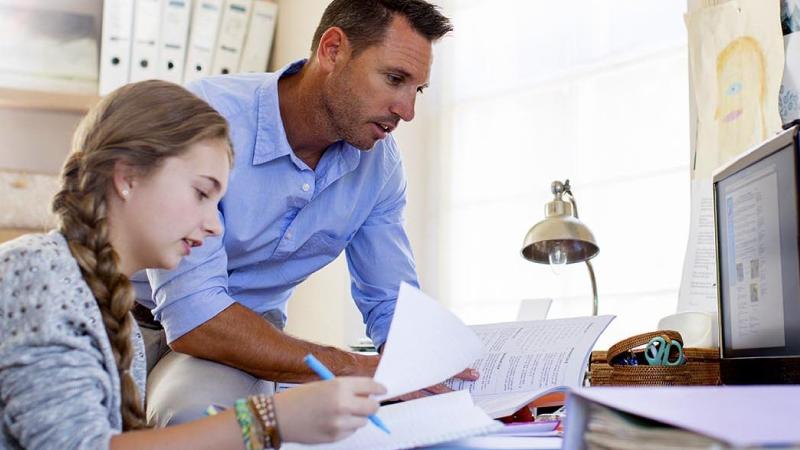 Como funciona o Enem e como você pode ajudar o seu filho a estudar