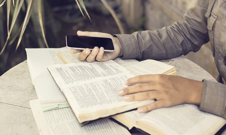 11 aplicativos para organizar os estudos
