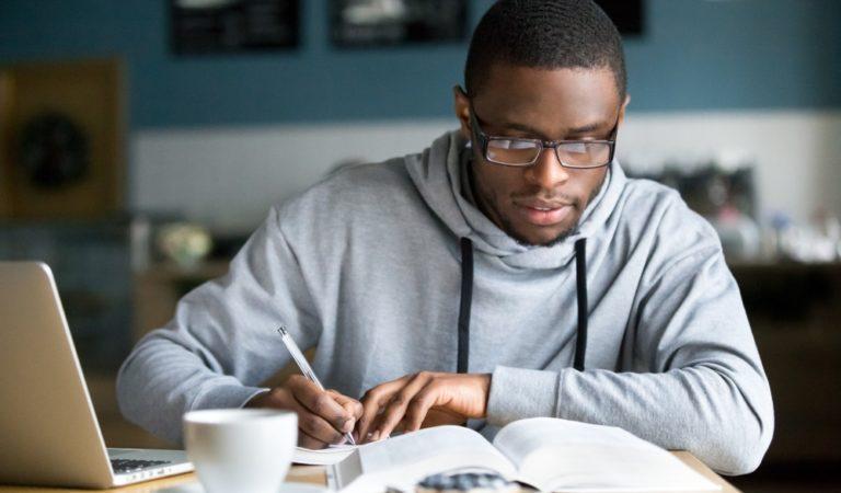 Como ser produtivo no home office e no EAD?