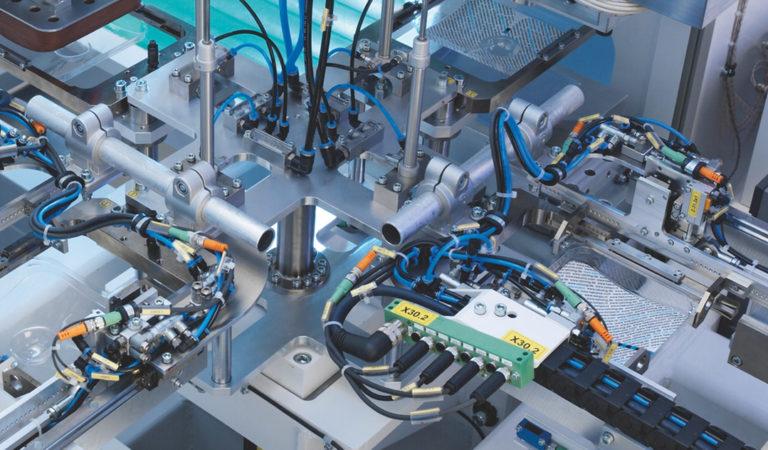Como é o curso de Engenharia da Automação?